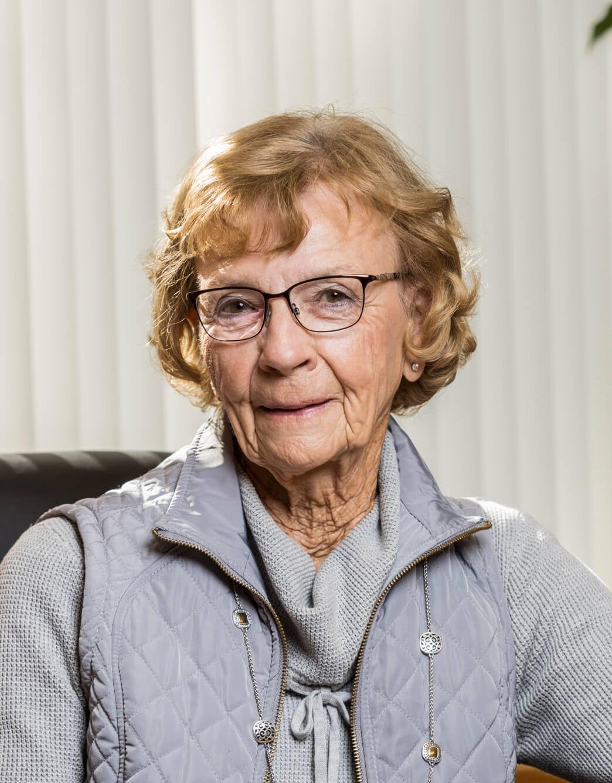 Audrey Hislop