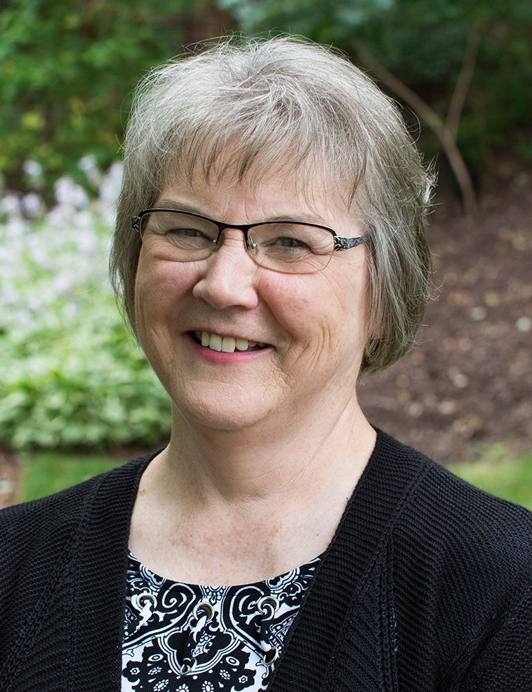 Becky Niebuhr