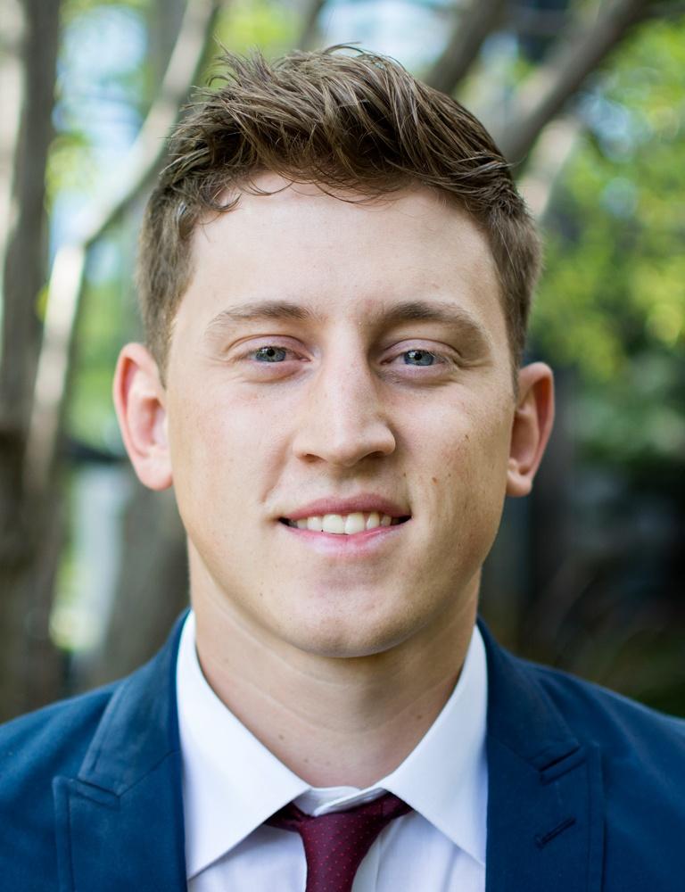 Josh Klassen