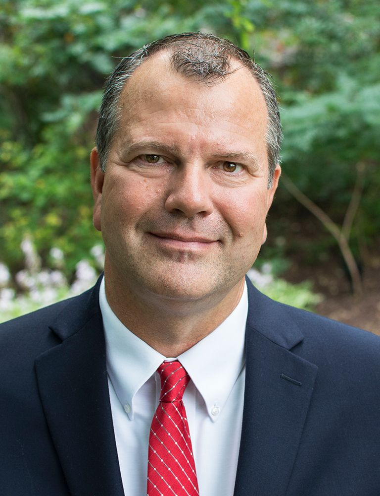 Scott Hislop