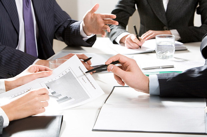 Understanding Deal Flow and Business Purchase Contracts
