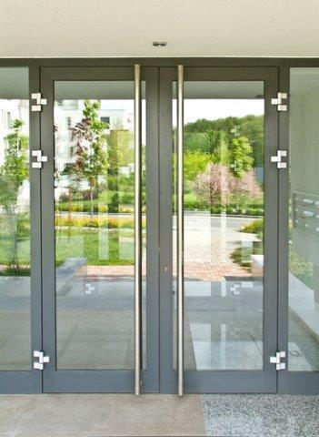 Doors - Business