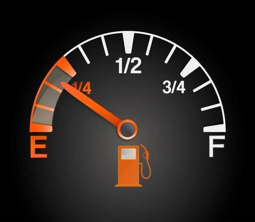 Gas gauge-1