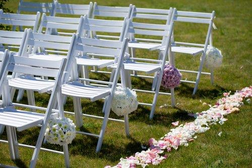 Party Rental - Chairs