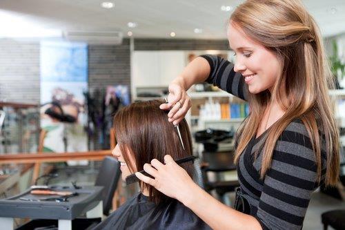 salon stylist
